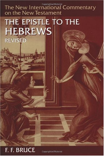Epistle to the Hebrews   1990 (Revised) edition cover
