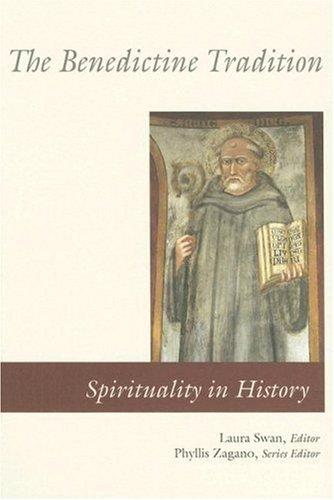 Benedictine Tradition   2007 edition cover