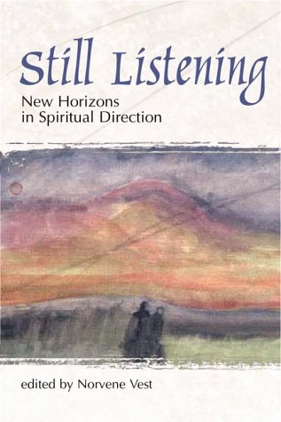 Still Listening New Horizons in Spiritual Direction  2000 edition cover