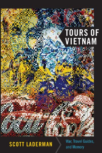 Tours of Vietnam War, Travel Guides, and Memory  2009 edition cover