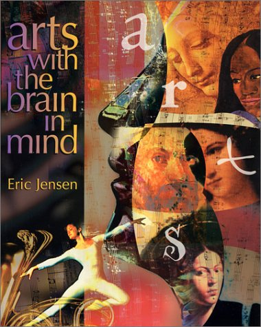 Arts with the Brain in Mind   2001 edition cover