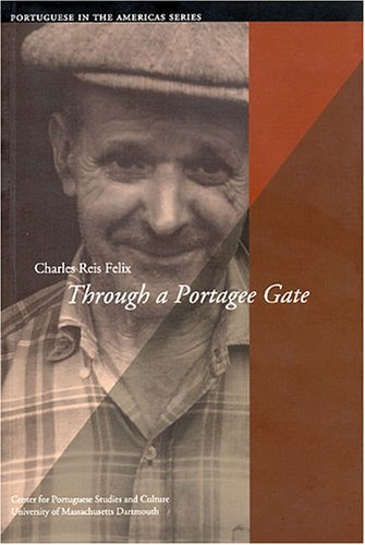 Through a Portagee Gate   2004 edition cover