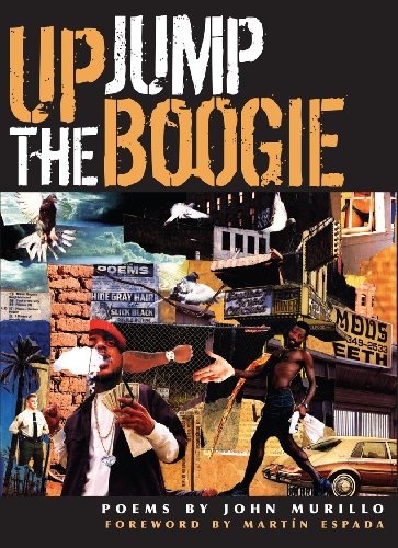 Up Jump the Boogie  N/A edition cover