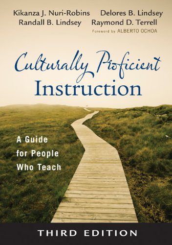 Culturally Proficient Instruction A Guide for People Who Teach 3rd 2012 edition cover