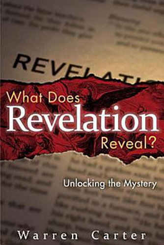 What Does Revelation Reveal? Unlocking the Mystery  2011 edition cover