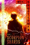 Scorpion Shards  N/A edition cover