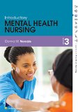 Introductory Mental Health Nursing  3rd 2016 (Revised) edition cover