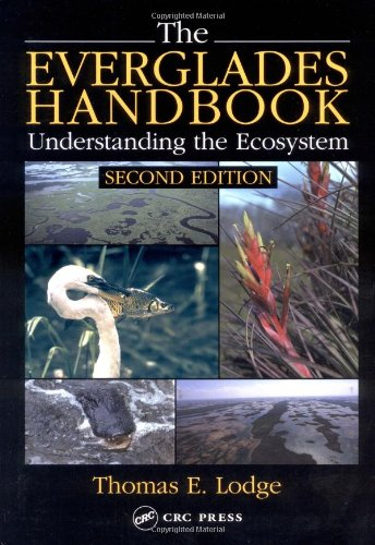 Everglades Handbook Understanding the Ecosystem 2nd 2004 (Revised) edition cover