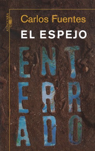 Espejo Enterrado   2010 edition cover