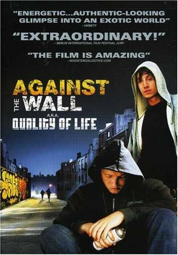 Against the Wall: Quality of Life System.Collections.Generic.List`1[System.String] artwork