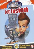 Jimmy Neutron - Jet Fusion System.Collections.Generic.List`1[System.String] artwork
