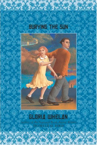 Burying the Sun  N/A 9780060541149 Front Cover