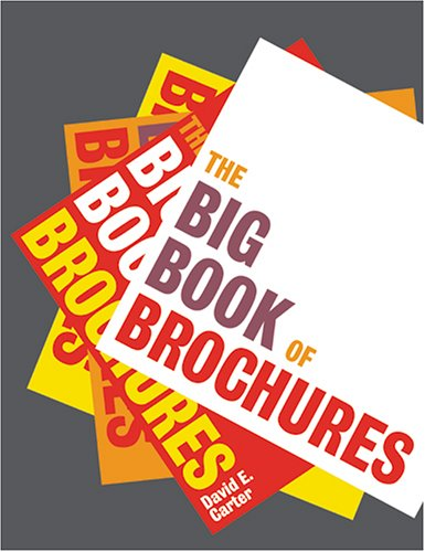 Big Book of Brochures   2006 9780060893149 Front Cover