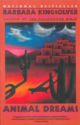 Animal Dreams   1990 (Reprint) edition cover