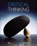 Critical Thinking:  11th 2014 9780078119149 Front Cover