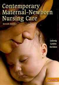 Contemporary Maternal-Newborn Nursing  7th 2010 9780138004149 Front Cover
