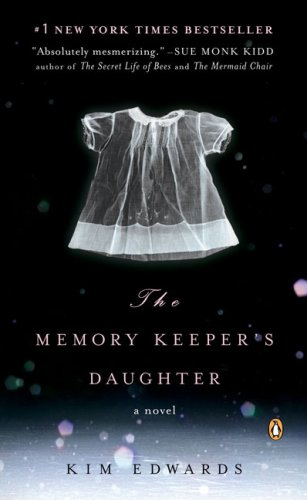 Memory Keeper's Daughter   2006 edition cover