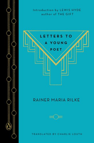 Letters to a Young Poet  N/A edition cover