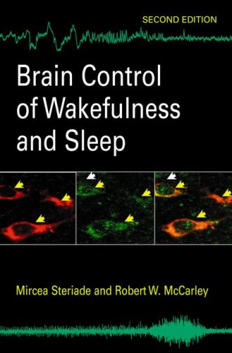 Brain Control of Wakefulness and Sleep  2nd 2005 (Revised) 9780306487149 Front Cover