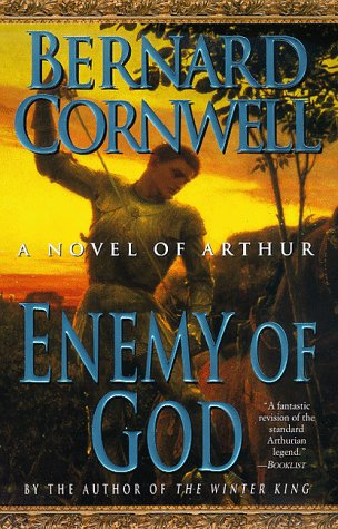 Enemy of God  Reprint  9780312187149 Front Cover
