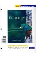 Ecology  6th 2009 edition cover