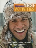 Assess Yourself Activities for Access to Health  13th 2014 edition cover