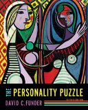 The Personality Puzzle:   2015 9780393265149 Front Cover