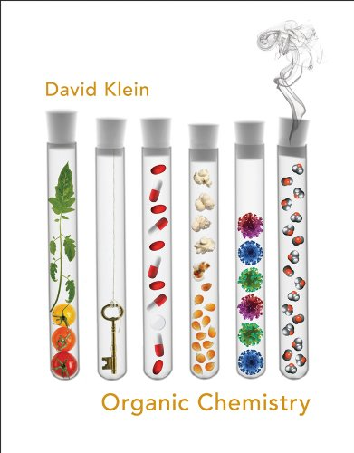 Organic Chemistry   2012 9780471756149 Front Cover