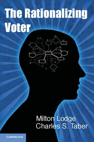 Rationalizing Voter   2013 edition cover