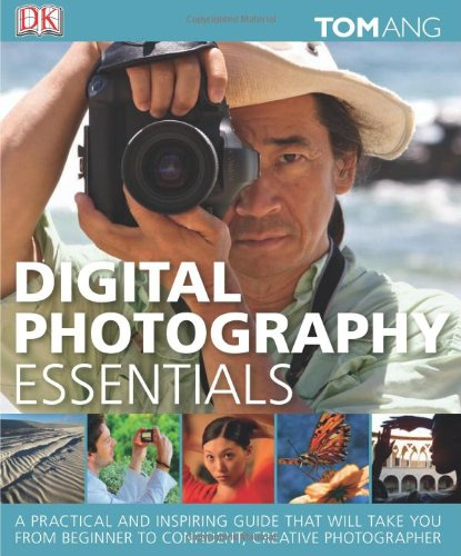Digital Photography Essentials   2011 edition cover