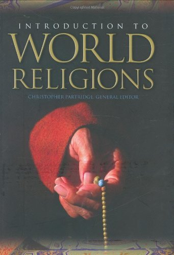 Introduction to World Religions  2005 edition cover