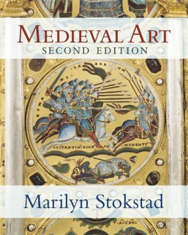 Medieval Art  2nd 2004 (Revised) edition cover