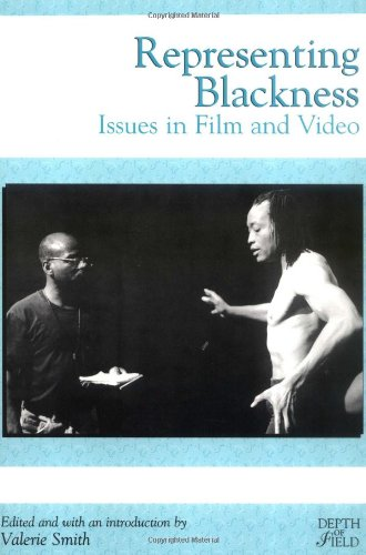 Representing Blackness Issues in Film and Video  1997 edition cover