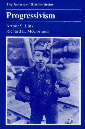 Progressivism   1983 edition cover