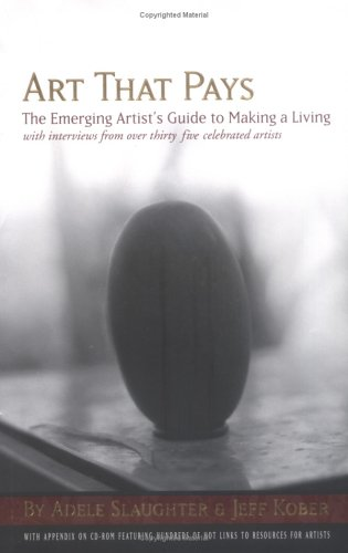 For the Working Artist 3rd 2004 edition cover