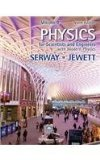 Physics for Scientists and Engineers, Volume 2  9th 2014 edition cover