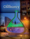 Basic Chemistry:   2014 edition cover