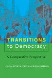 Transitions to Democracy A Comparative Perspective  2013 edition cover