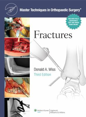 Fractures  3rd 2013 (Revised) edition cover