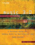 Music 4.0 A Survival Guide for Making Music in the Internet Age 3rd 2014 (Revised) edition cover