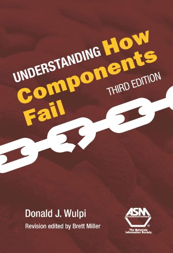 Understanding How Components Fail 3rd 0 edition cover