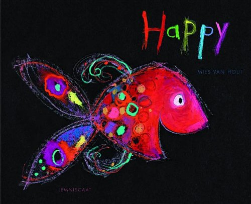 Happy  N/A 9781935954149 Front Cover