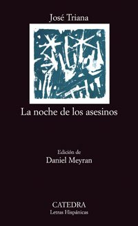 La Noche De Los Asesinos / The Night of the Assassins:  2004 edition cover
