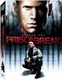 Prison Break - Season One System.Collections.Generic.List`1[System.String] artwork