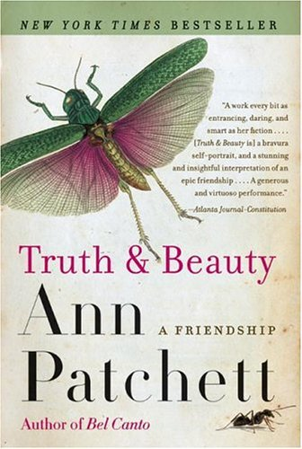 Truth and Beauty A Friendship  2004 edition cover