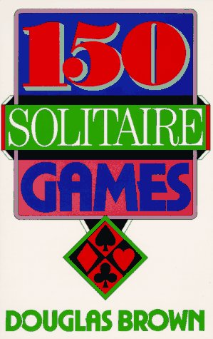 150 Solitaire Games  N/A 9780060923150 Front Cover