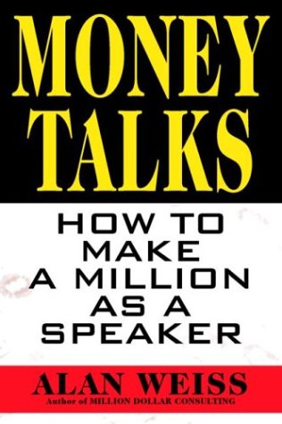 Money Talks   1998 9780070696150 Front Cover