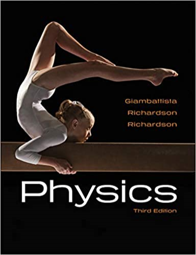 Physics:   2015 9780073512150 Front Cover