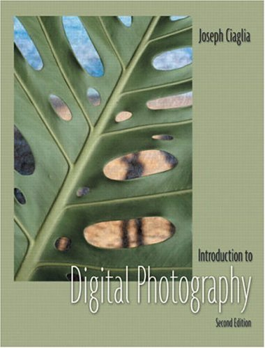 Introduction to Digital Photography  2nd 2006 edition cover