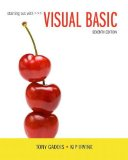 Starting Out with Visual Basic  7th 2017 9780134400150 Front Cover
